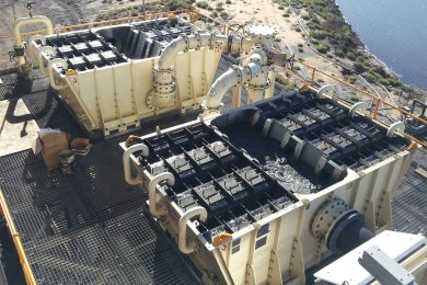 Popularity of RC™ technology growing in coal processing in Africa