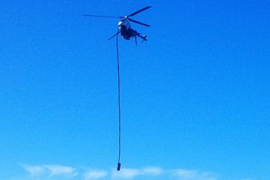Alta Vista's subsidiary completes its first three aeromagnetic drone survey contracts