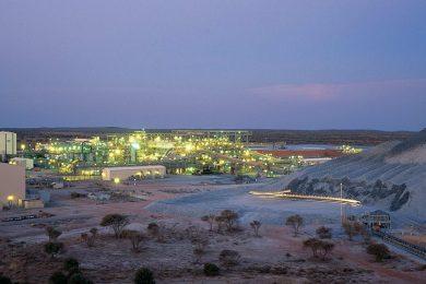 International priorities for Australia's resources sector