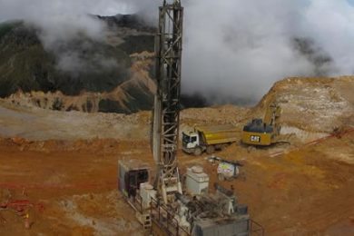 Buenaventura to reduce arsenic content of copper concentrate