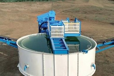 Metso and CDE collaborate in Indian sand mining market
