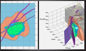 Hexagon Mining introducing GeoLogic