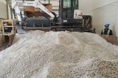 Nemaska Lithium proceeds to production in Quebec