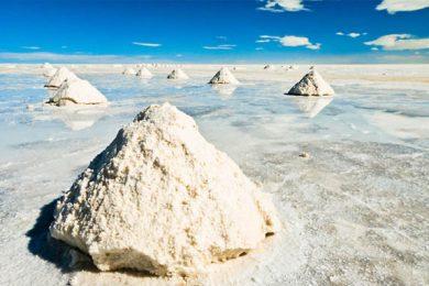 Wealth Files NI 43-101 report on Atacama lithium project