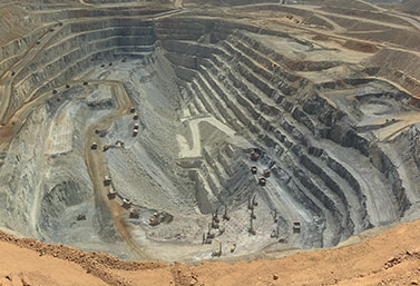 Don't miss Egypt's forthcoming free mining webinar