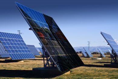 Aggreko signs 10-year solar-diesel power deal in Eritrea