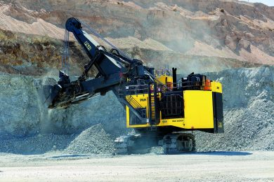 FEATURED ARTICLE – Drilling & Loading