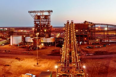 Safety drives Fortescue's CEO for a Day to succeed