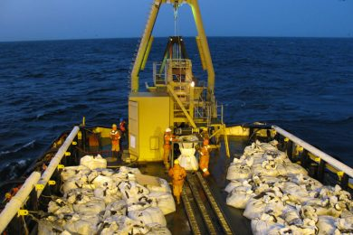 New Zealand marine phosphate nodule company restates case for project