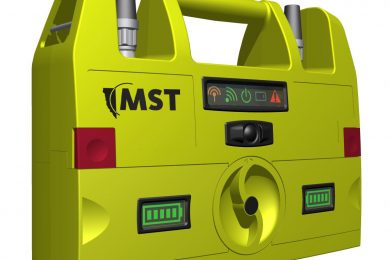 MST Global Wireless Repeater Node shortlisted for Good Design Australia award