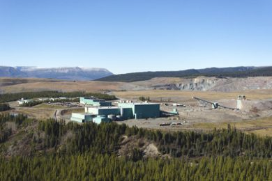 AuRico Metals announces positive PEA for Kemess East gold – copper project