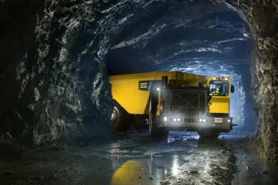 Atlas Copco – new name and new orders in mining