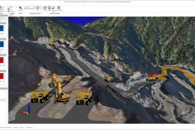 Launch of HAULSIM 2.5 next level haul cycle software