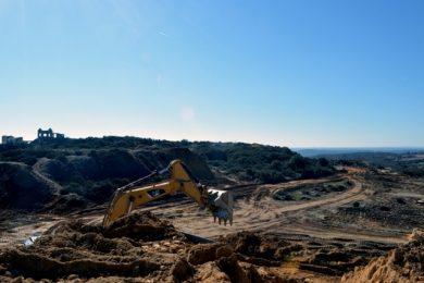 Ormonde Mining: Barruecopardo tungsten project, construction update