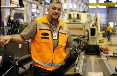 Metso invests in growth: Lokotrack assembly capacity in Tampere to be enhanced