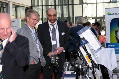 14th International DMT MiningForum in Berlin