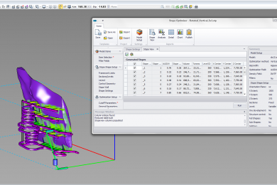 Improved Mine Planning Software For Underground