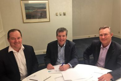FLSmidth collaboration with Goldcorp to eliminate tailings dams