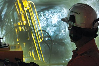 Pedersen & Partners presents an economic perspective for the mining sector 2017