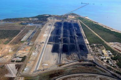 Adani go ahead for Carmichael coal mine