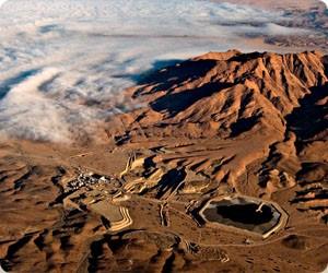 U-pgrade to be trialled at troubled Langer Heinrich uranium mine