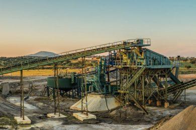 Great progress with La Parrilla tungsten/tin in Spain