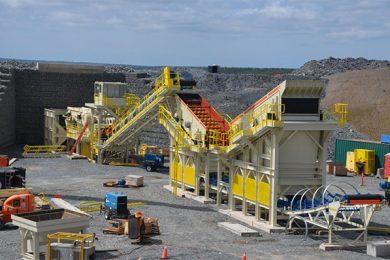 Moose River gold mine on target for commissioning in September, 2017