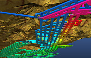 RPMGlobal partnership with Chasm Consulting for Ventsim mine ventilation software