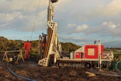 Positive scoping study on Parys Mountain mine for Anglesey Mining