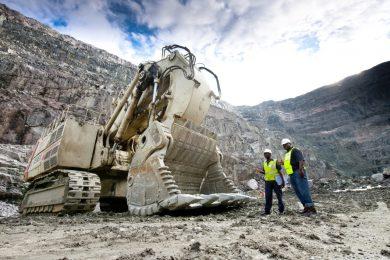 Venetia diamond mine opens multi-million rand empowerment deal to the community
