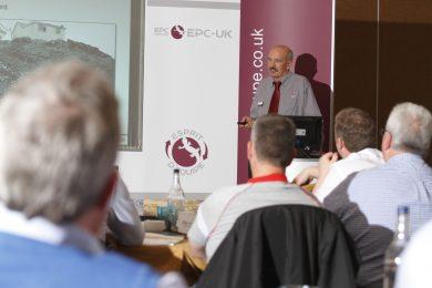 EPC-UK hails ongoing success of blasting seminars