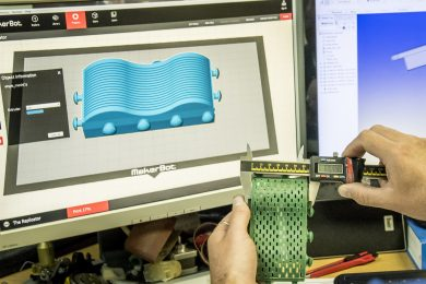 3d Printing A Breakthrough For Rapid Prototyping