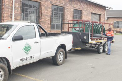 Multotec in Richards Bay expands scope and services