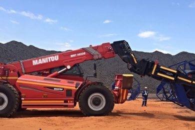 Manitou strengthens position in Australian mining market with dealer acquisition