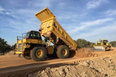 Berkeley Energia signs $120 million investment to bring Salamanca uranium mine to production