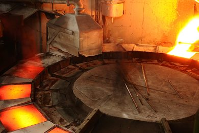 Conference of Metallurgists (COM2017) hosting World Gold and