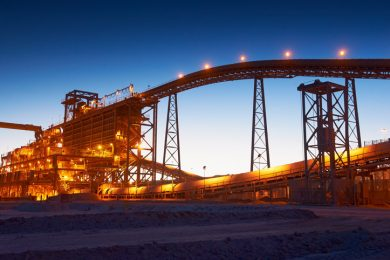BHP approves investment to extend life of Spence copper mine