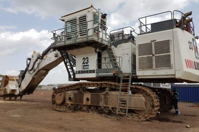 Mining operations commence at Yanfolila gold project in Mali