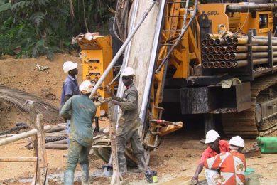 Azumah strikes A$17 million earn-in deal for Ghanaian gold