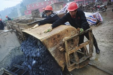 Chinese to make sweeping cuts to non-coal mines in safety effort