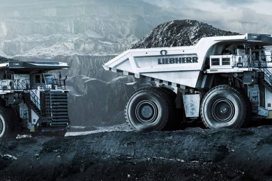 VDMA sees mining machinery orders back on track