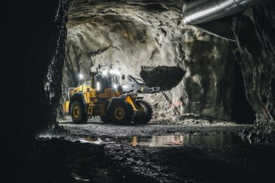 PIMM project applies advanced technology in Kankberg mine