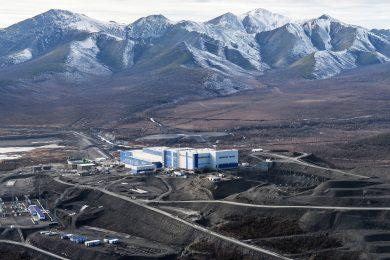 Vladimir Putin opens Polyus Natalka gold mine via video-link