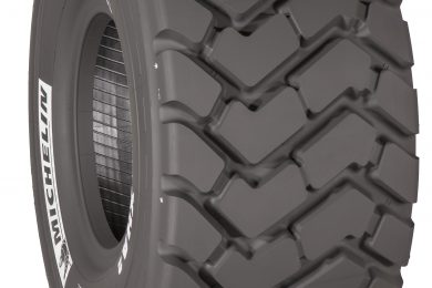 Michelin introduces two new sizes of XHA loader tyres