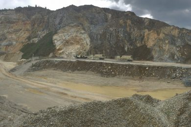 Teko Mining implements Metso's crushing and screening solutions
