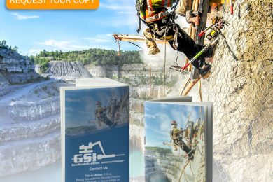 Free mine geohazard rules of thumb booklet