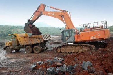 Vanadium: Mapochs mine up for sale