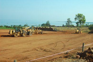 Rainbow Rare Earths: start of ore mining and operations update, Burundi