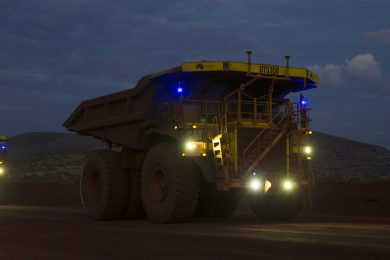 Caterpillar and Fortescue in expansion of autonomous truck fleet in Australia