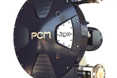 PCM launches new Delasco™ DX series of peristaltic pumps